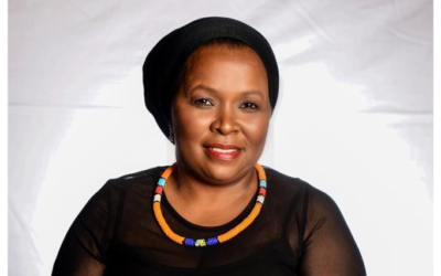 Rita Zwane shares her rags-to-riches story