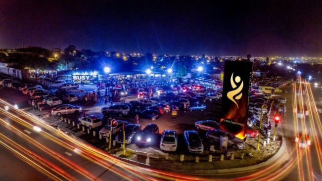 Crowned the best Shisanyama in SA