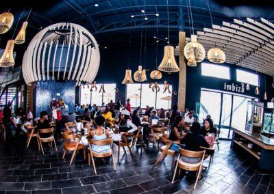 Imbizo Shisanyama @Mall Of Thembisa